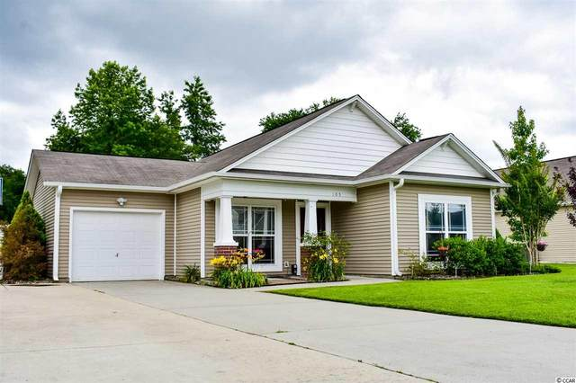 105 Jenna Macy Dr., Conway, SC 29526 (MLS #2013162) :: The Hoffman Group