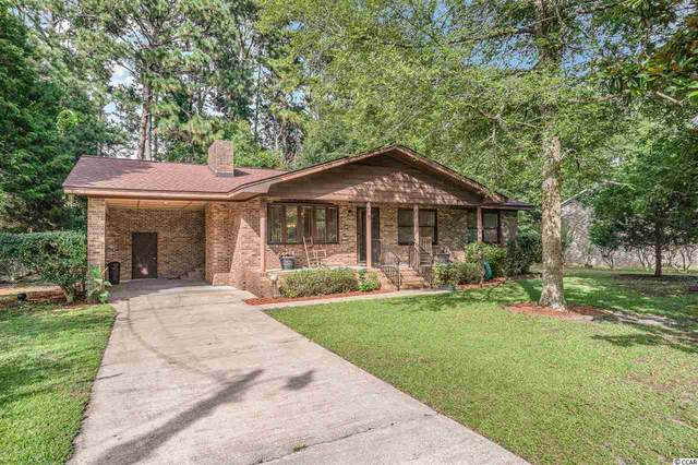 124 Clemson Rd., Conway, SC 29526 (MLS #2013164) :: Coldwell Banker Sea Coast Advantage