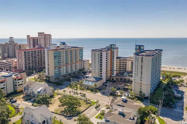 5200 North Ocean Blvd. #836, Myrtle Beach, SC 29577 (MLS #2013165) :: Coldwell Banker Sea Coast Advantage