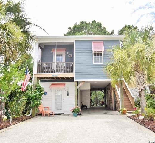 53 Weatherboard Ct., Pawleys Island, SC 29585 (MLS #2013174) :: Grand Strand Homes & Land Realty