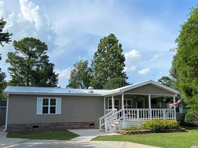 3202 Red Wing Ct., Myrtle Beach, SC 29588 (MLS #2013178) :: Leonard, Call at Kingston
