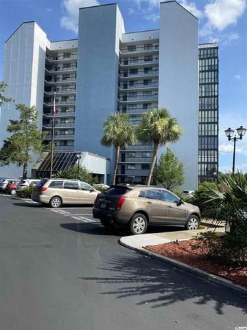 311 N 69th Ave. N #204, Myrtle Beach, SC 29572 (MLS #2013182) :: Coastal Tides Realty
