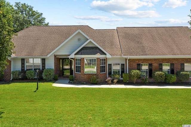 2518 St. Andrews Ln., Little River, SC 29566 (MLS #2013192) :: The Greg Sisson Team with RE/MAX First Choice