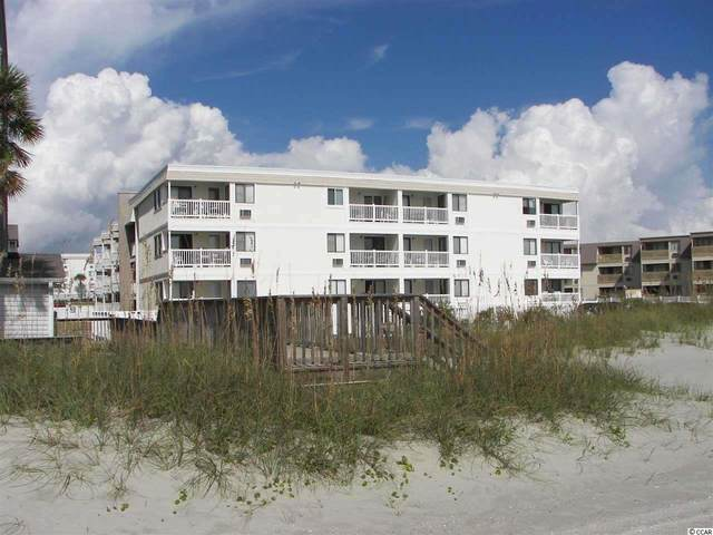 9600 Shore Dr. A-209, Myrtle Beach, SC 29572 (MLS #2013195) :: Coldwell Banker Sea Coast Advantage