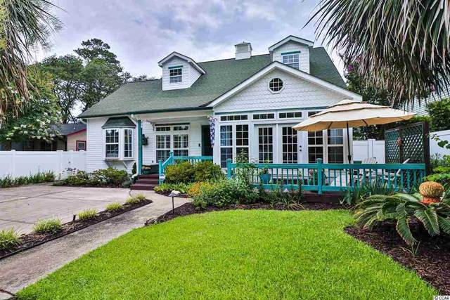 1906 Havens Dr., North Myrtle Beach, SC 29582 (MLS #2013198) :: Sloan Realty Group