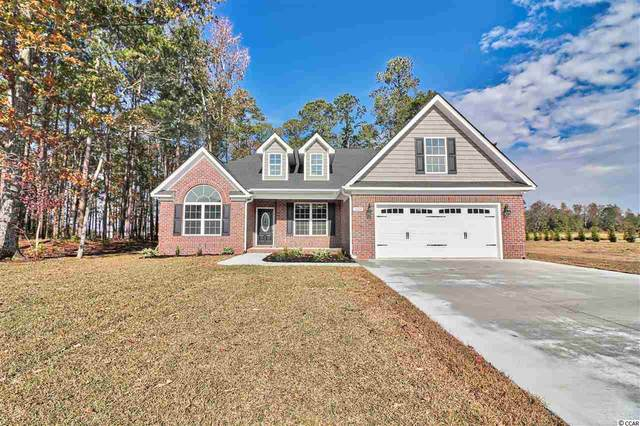 204 Grassy Meadow Ct., Aynor, SC 29511 (MLS #2013203) :: The Litchfield Company
