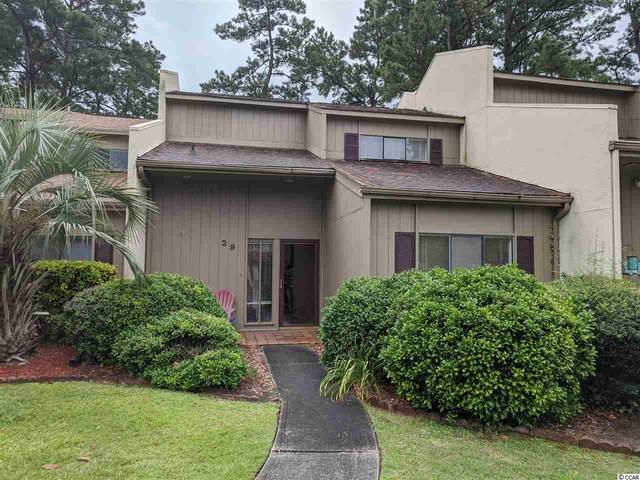 800 Egret Circle #29, Little River, SC 29566 (MLS #2013218) :: Jerry Pinkas Real Estate Experts, Inc