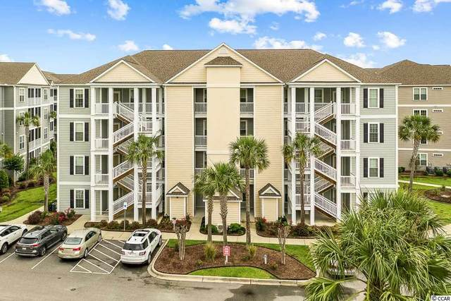 100 Ella Kinley Circle #301, Myrtle Beach, SC 29588 (MLS #2013220) :: Coldwell Banker Sea Coast Advantage