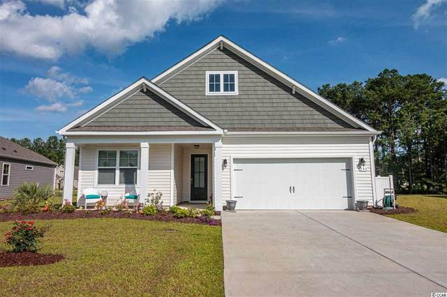 157 Calabash Lakes Blvd., Carolina Shores, NC 28467 (MLS #2013223) :: The Trembley Group | Keller Williams