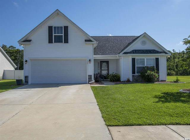 720 Ebbets Ct., Myrtle Beach, SC 29588 (MLS #2013225) :: Jerry Pinkas Real Estate Experts, Inc