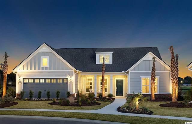 7083 Cecelia St., Myrtle Beach, SC 29572 (MLS #2013226) :: Duncan Group Properties