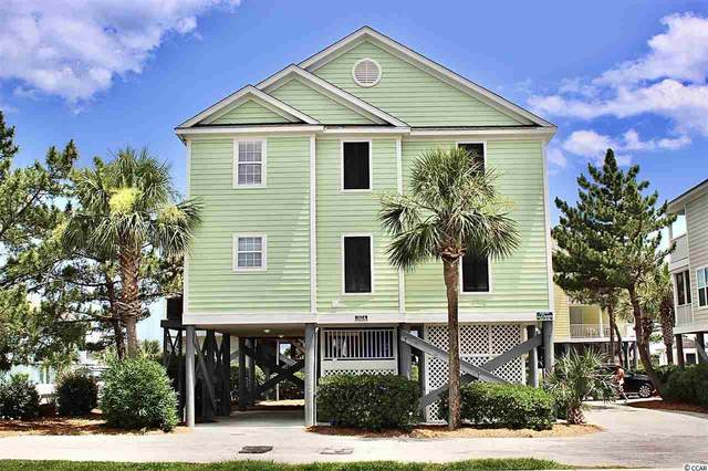317-A N Ocean Blvd., Surfside Beach, SC 29575 (MLS #2013227) :: Grand Strand Homes & Land Realty