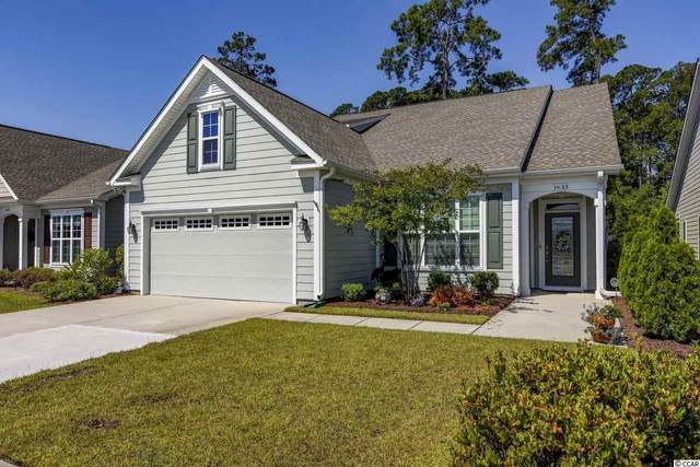 1633 Suncrest Dr., Myrtle Beach, SC 29577 (MLS #2013229) :: Coldwell Banker Sea Coast Advantage