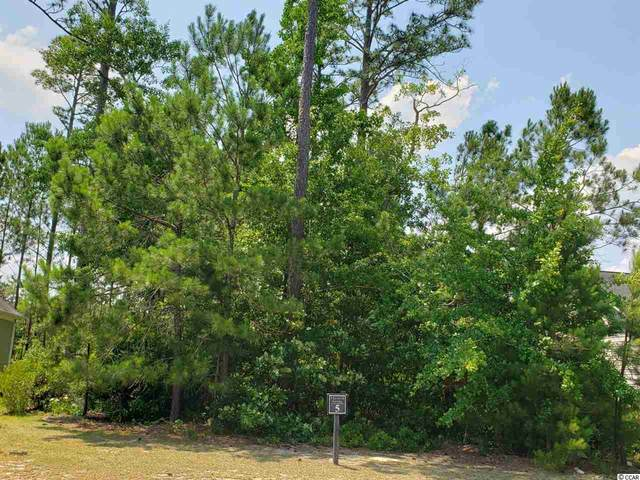 249 Outboard Dr., Murrells Inlet, SC 29576 (MLS #2013235) :: Jerry Pinkas Real Estate Experts, Inc