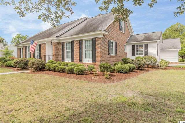 1209 Lakeland Dr., Conway, SC 29526 (MLS #2013237) :: Jerry Pinkas Real Estate Experts, Inc