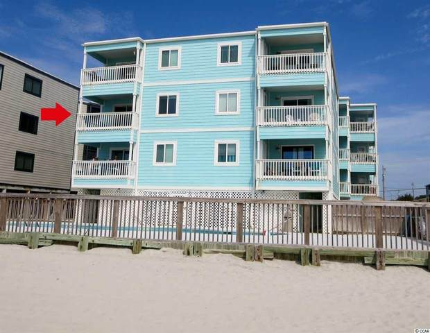 824 N Waccamaw Dr. #202, Garden City Beach, SC 29576 (MLS #2013239) :: Grand Strand Homes & Land Realty