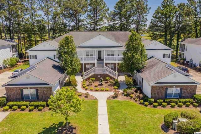 5055 Glenbrook Dr. #203, Myrtle Beach, SC 29579 (MLS #2013241) :: Jerry Pinkas Real Estate Experts, Inc