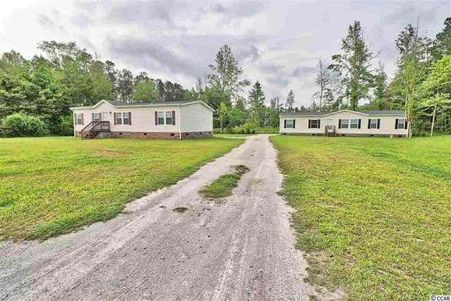 2054 Hughes Gasque Rd., Aynor, SC 29511 (MLS #2013242) :: The Litchfield Company