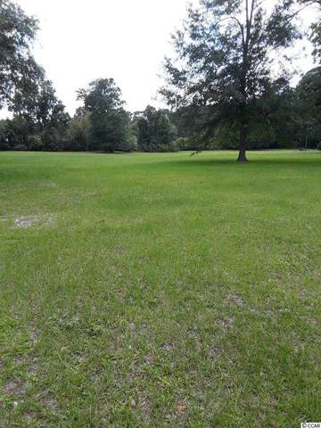 South Fraser St., Georgetown, SC 29440 (MLS #2013253) :: The Litchfield Company