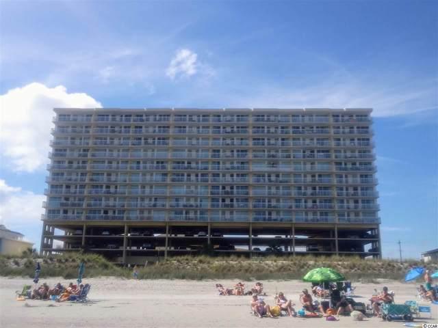 5404 N Ocean Blvd. 12-C, North Myrtle Beach, SC 29582 (MLS #2013254) :: The Hoffman Group