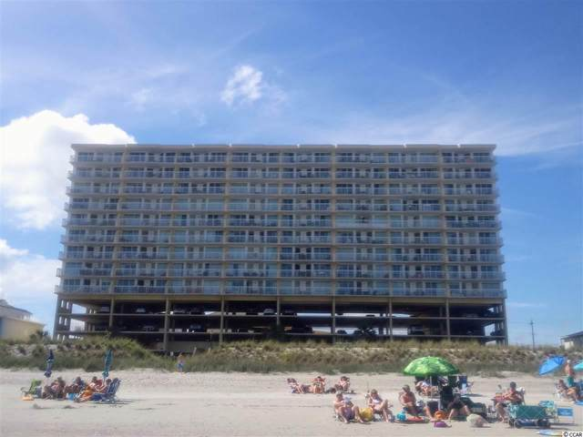 5404 N Ocean Blvd. 12-C, North Myrtle Beach, SC 29582 (MLS #2013254) :: The Litchfield Company
