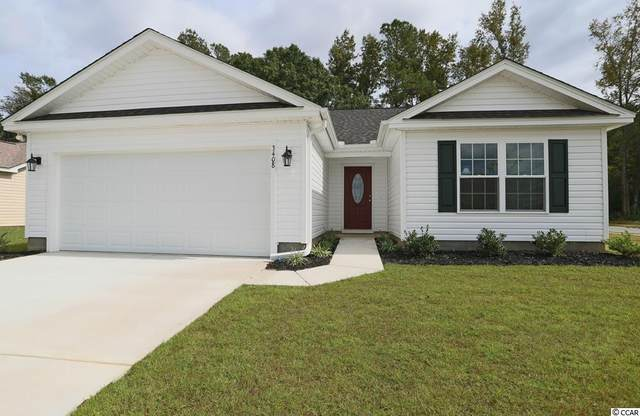 95 Desurrency Ct., Georgetown, SC 29440 (MLS #2013255) :: The Hoffman Group