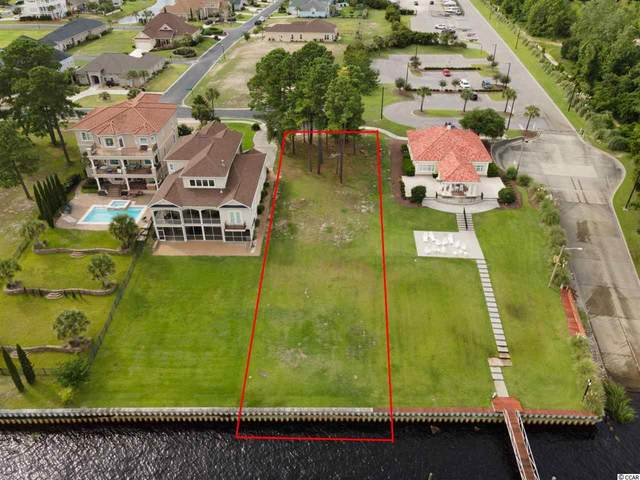101 Ave. Of The Palms, Myrtle Beach, SC 29579 (MLS #2013261) :: Garden City Realty, Inc.