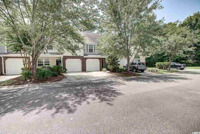 49-3 Ribgrass Ln. #3, Pawleys Island, SC 29585 (MLS #2013263) :: Hawkeye Realty
