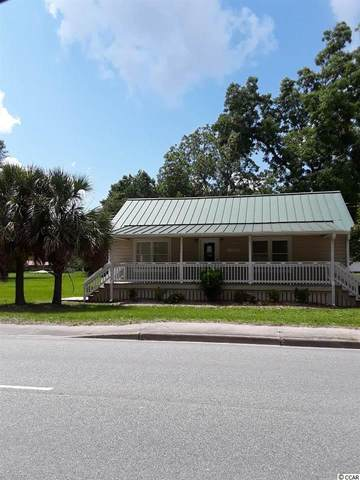 2002 South Fraser St., Georgetown, SC 29440 (MLS #2013265) :: The Litchfield Company