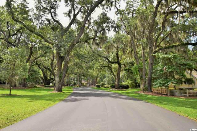 4952 Fulton Pl., Murrells Inlet, SC 29576 (MLS #2013266) :: Right Find Homes