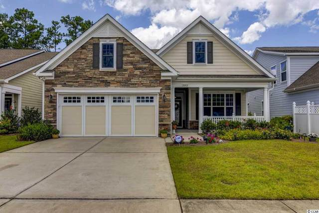 2003 Suncrest Dr., Myrtle Beach, SC 29577 (MLS #2013271) :: Coldwell Banker Sea Coast Advantage