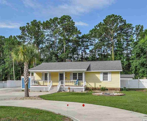 809 Luttie Rd., Myrtle Beach, SC 29588 (MLS #2013285) :: Jerry Pinkas Real Estate Experts, Inc