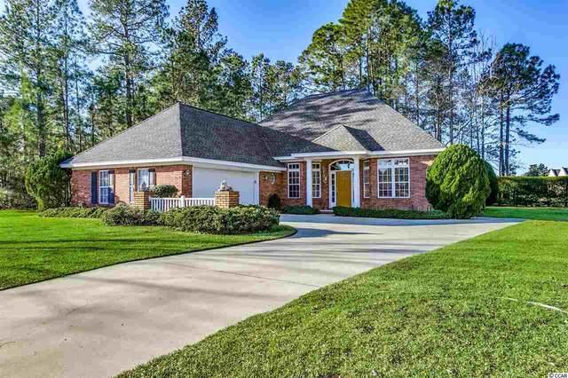 4498 Aberdeen Way, Myrtle Beach, SC 29579 (MLS #2013286) :: Jerry Pinkas Real Estate Experts, Inc