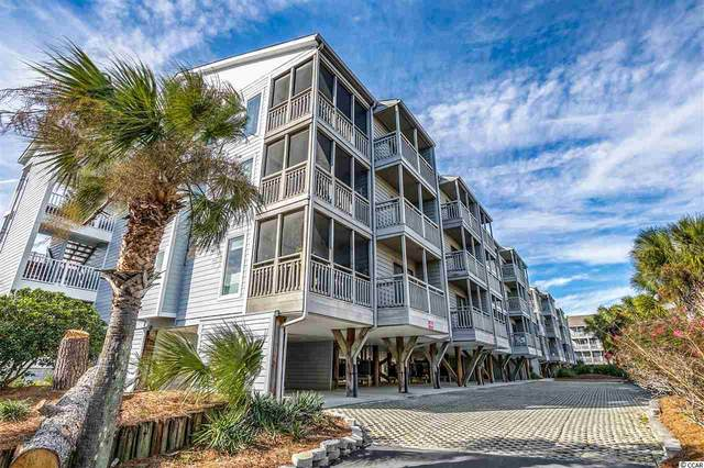 9581 Shore Dr. #220, Myrtle Beach, SC 29572 (MLS #2013292) :: Hawkeye Realty