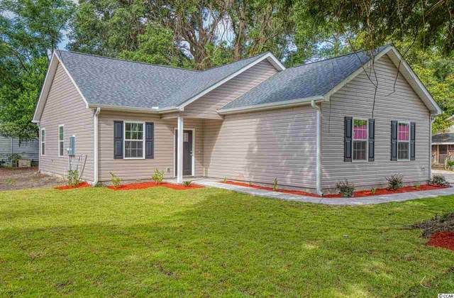 1013 Whittemore St., Conway, SC 29527 (MLS #2013296) :: The Lachicotte Company