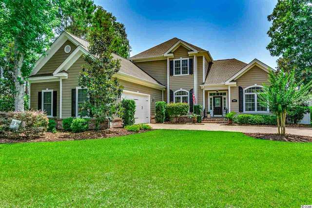 97 Highwood Circle, Murrells Inlet, SC 29576 (MLS #2013299) :: Garden City Realty, Inc.