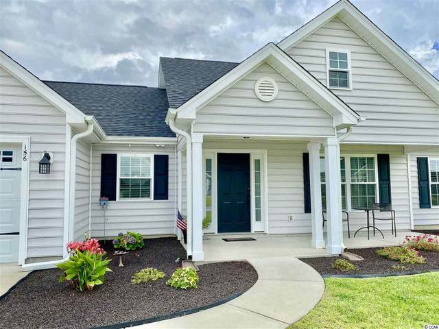 156 Vineyard Lake Circle, Conway, SC 29527 (MLS #2013304) :: The Lachicotte Company