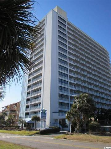 5511 N Ocean Blvd. #908, Myrtle Beach, SC 29577 (MLS #2013315) :: James W. Smith Real Estate Co.