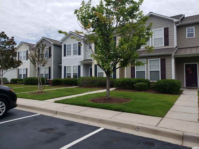 116 Olde Towne Way #4, Myrtle Beach, SC 29588 (MLS #2013316) :: Jerry Pinkas Real Estate Experts, Inc