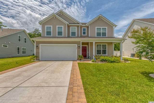 120 Campania St., Myrtle Beach, SC 29579 (MLS #2013326) :: Coldwell Banker Sea Coast Advantage