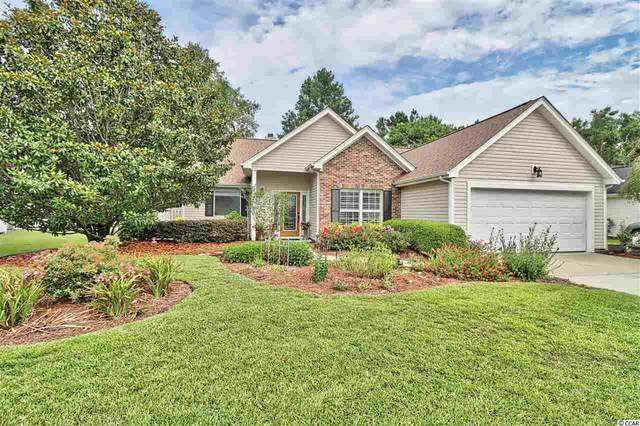 4057 Grousewood Dr., Myrtle Beach, SC 29588 (MLS #2013329) :: Sloan Realty Group