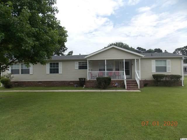 3260 Lyndon Dr., Little River, SC 29566 (MLS #2013333) :: Duncan Group Properties