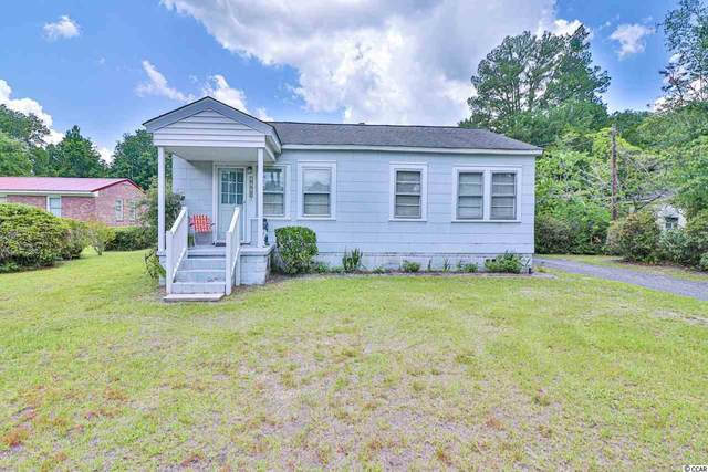 2710 S Island Rd., Georgetown, SC 29440 (MLS #2013335) :: The Litchfield Company