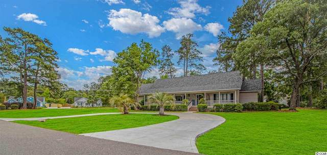 1515 Running Water Dr., Murrells Inlet, SC 29576 (MLS #2013340) :: The Litchfield Company