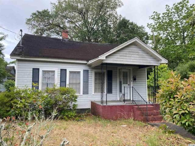 1713 Hiland Ave., Conway, SC 29527 (MLS #2013353) :: The Litchfield Company