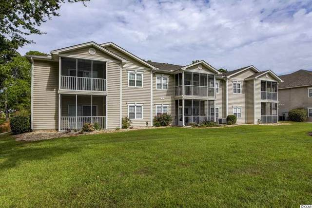 4508 Sweetwater Blvd. #4508, Murrells Inlet, SC 29576 (MLS #2013365) :: The Lachicotte Company