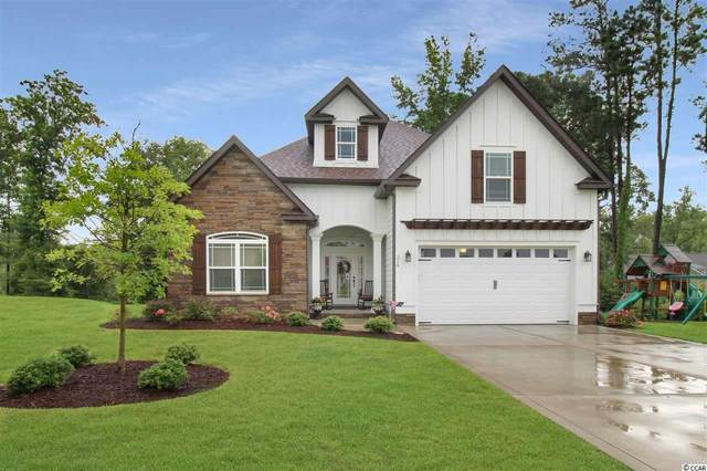 214 Rivers Edge Dr., Conway, SC 29526 (MLS #2013368) :: The Hoffman Group