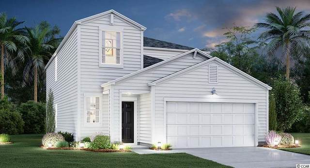 153 Cypress Tree Loop, Longs, SC 29568 (MLS #2013369) :: Jerry Pinkas Real Estate Experts, Inc