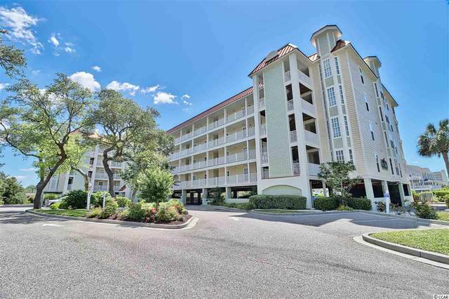 502 48th Ave. S #104, North Myrtle Beach, SC 29582 (MLS #2013370) :: The Hoffman Group