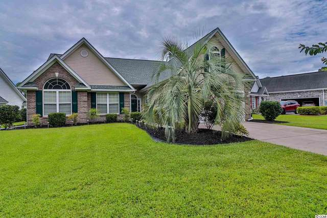 2759 Sanctuary Blvd., Conway, SC 29526 (MLS #2013374) :: Jerry Pinkas Real Estate Experts, Inc